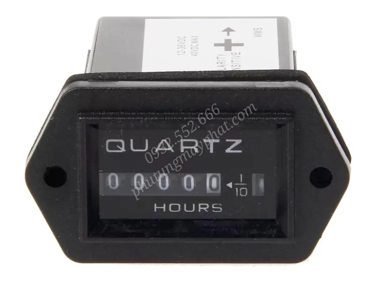 Đồng hồ báo giờ chạy Sys-1