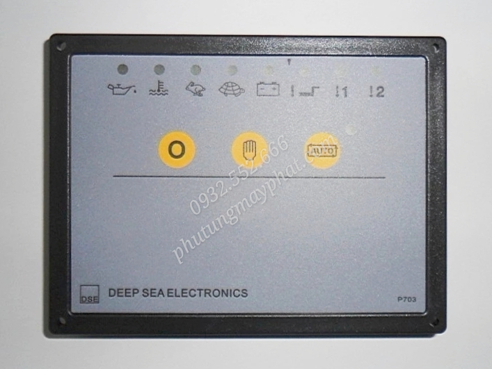 Deepsea DSE703