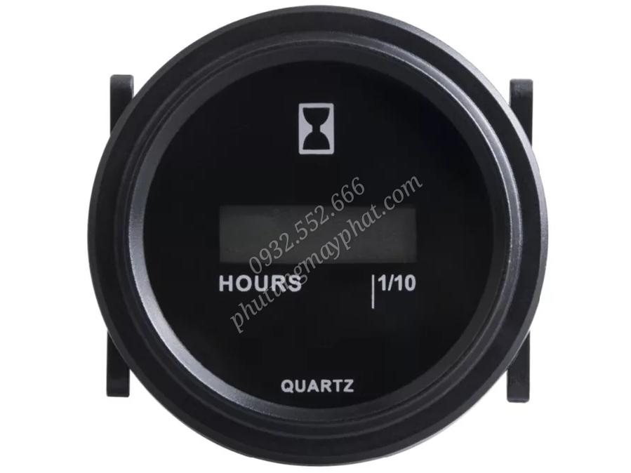 Đồng hồ báo giờ chạy HM005 class=