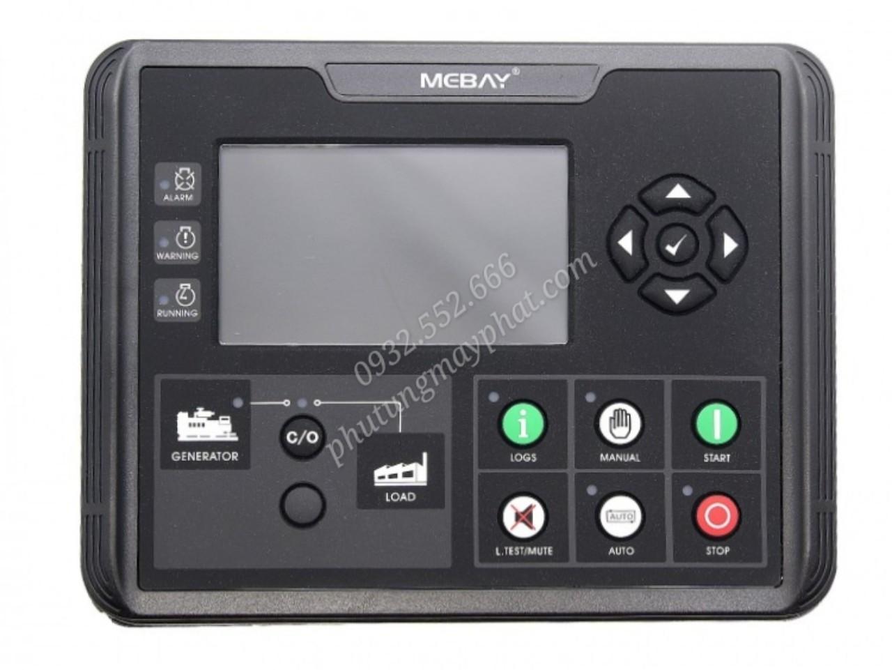 Mebay DC60D