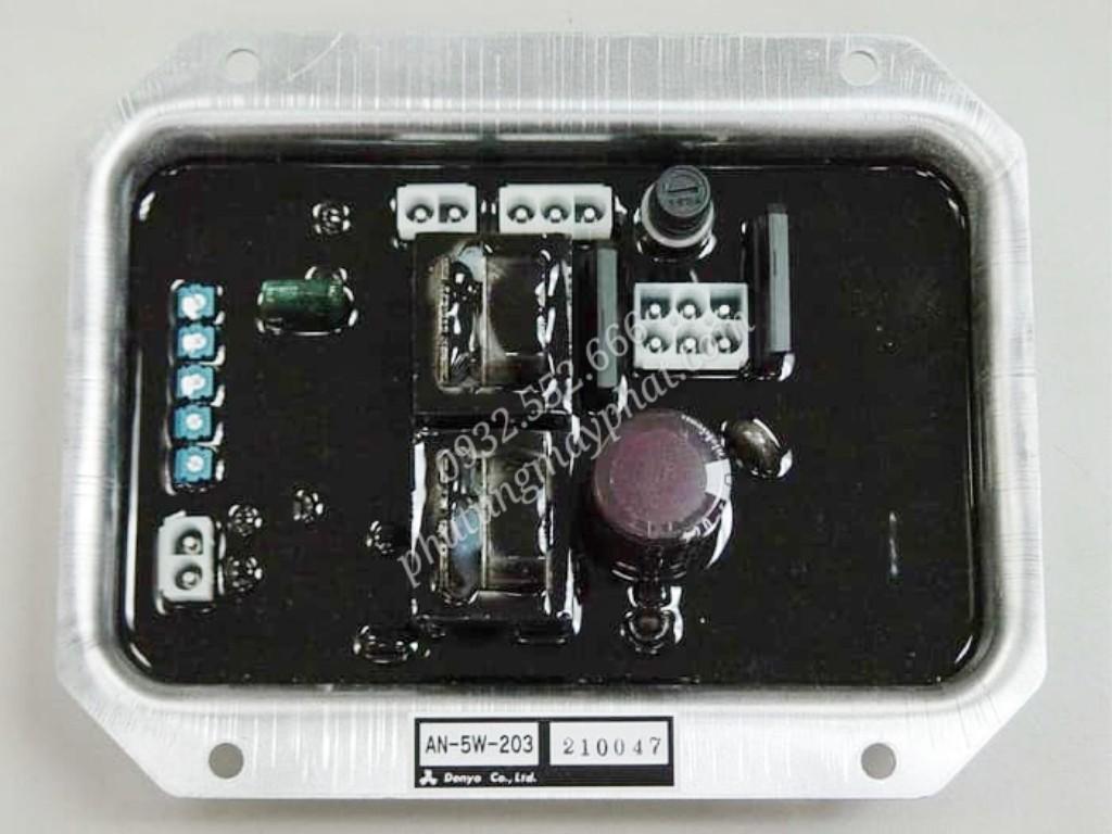 AN-5W-203 (06018 20662)
