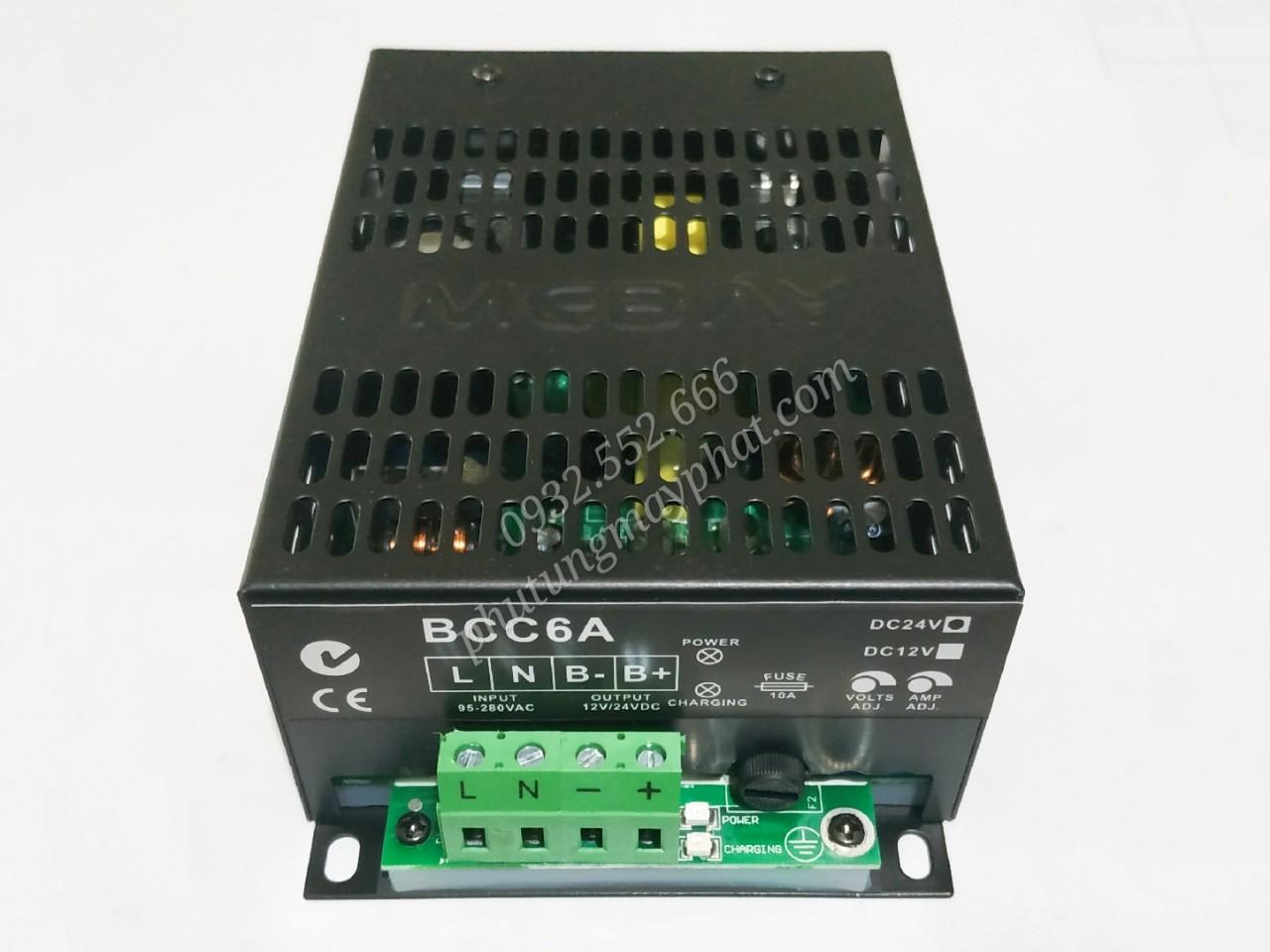 Mebay BCC6A-24V