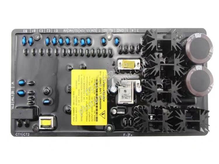 AVR DECS 100 A11