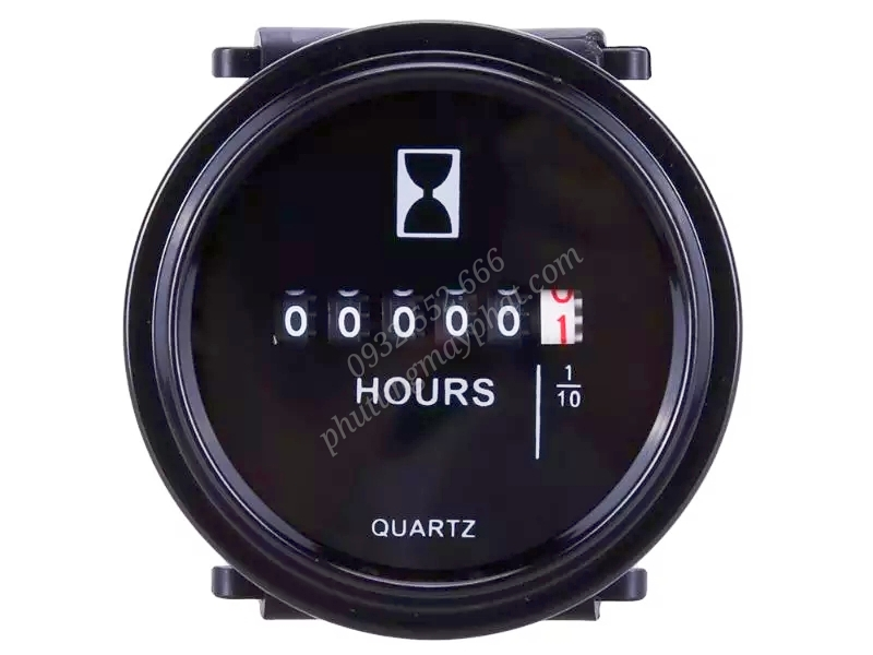 Đồng hồ báo giờ chạy SH-1 (HM009)
