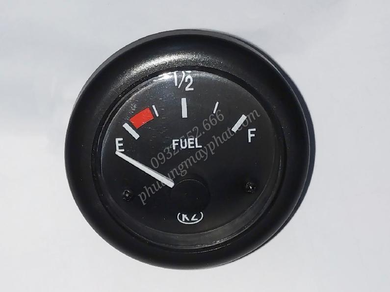 Đồng hồ báo nhiên liệu class=