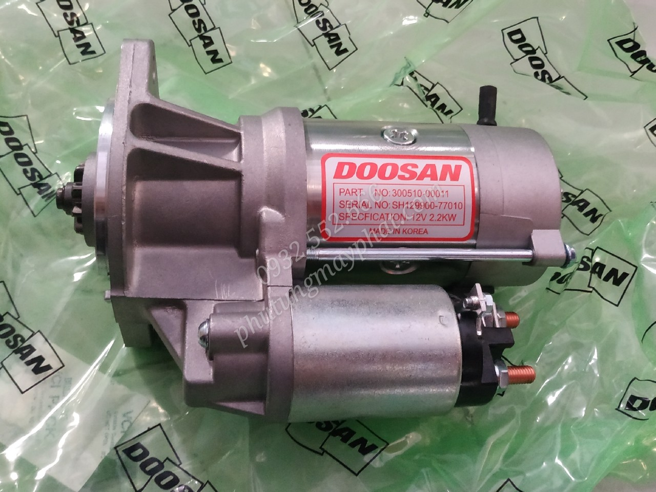 Doosan 300510-00011