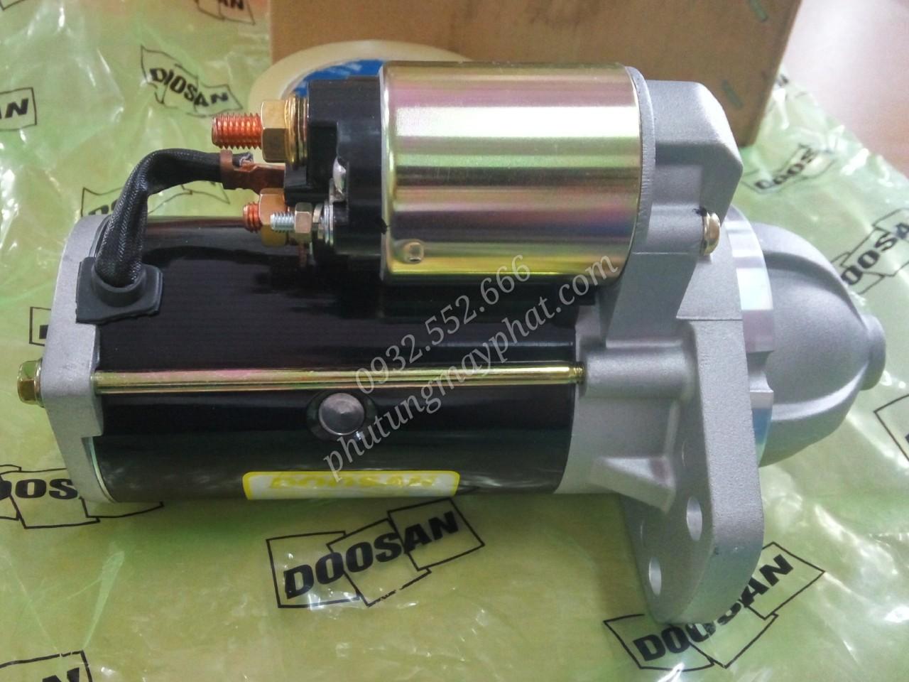 Doosan A403535