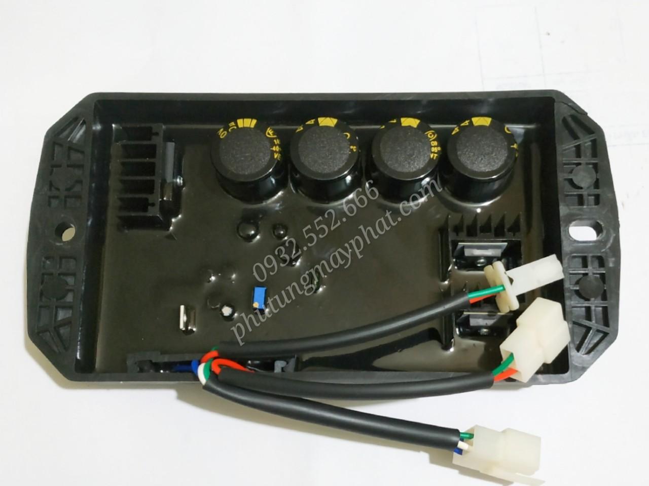 AVR HC310 1P class=