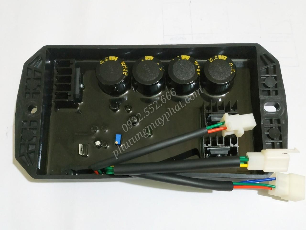 AVR HC310 3P class=