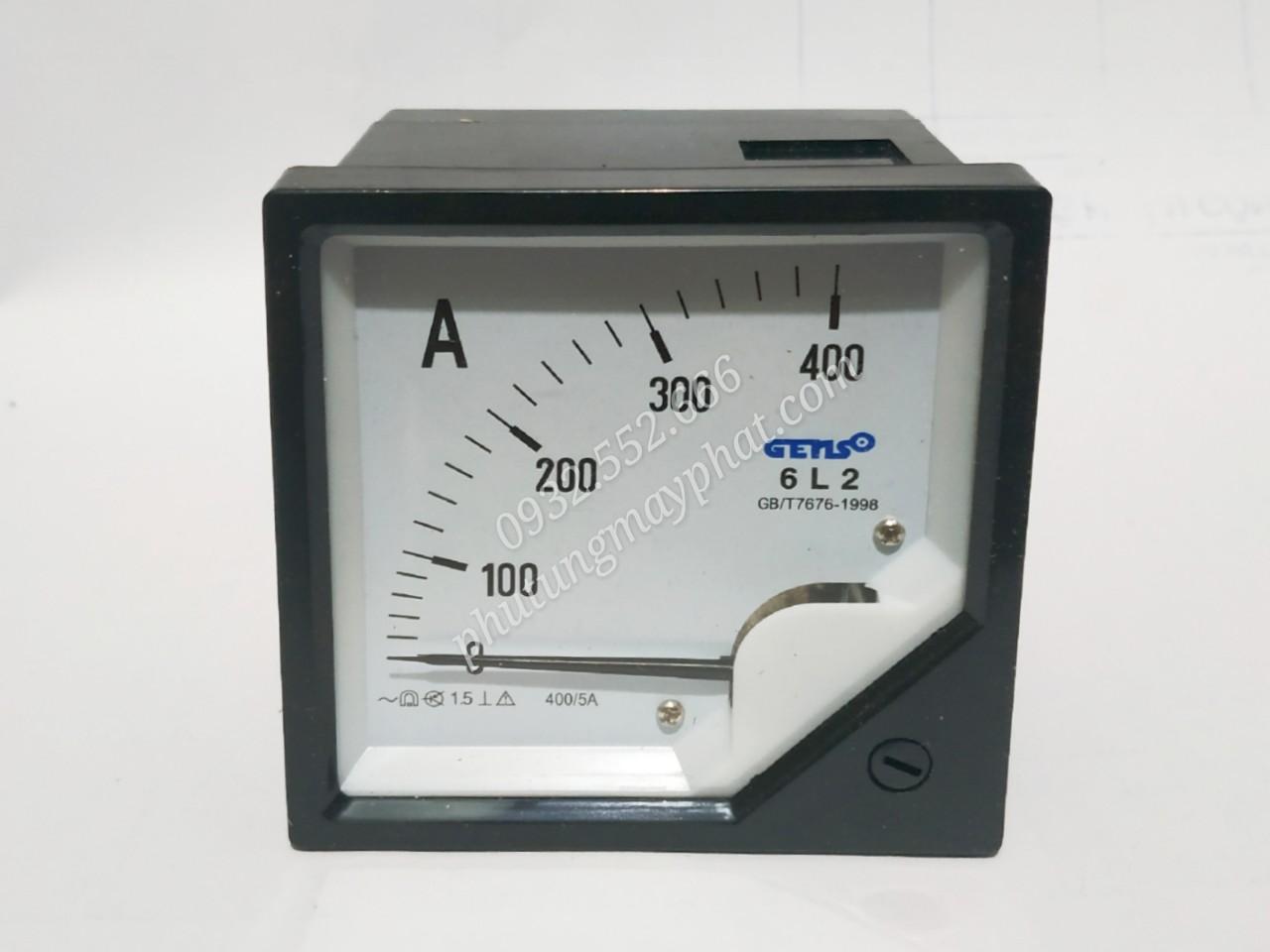 Đồng hồ hiển thị dòng 6L2