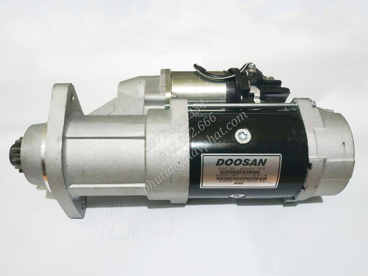 Doosan 65.26201-7070 class=