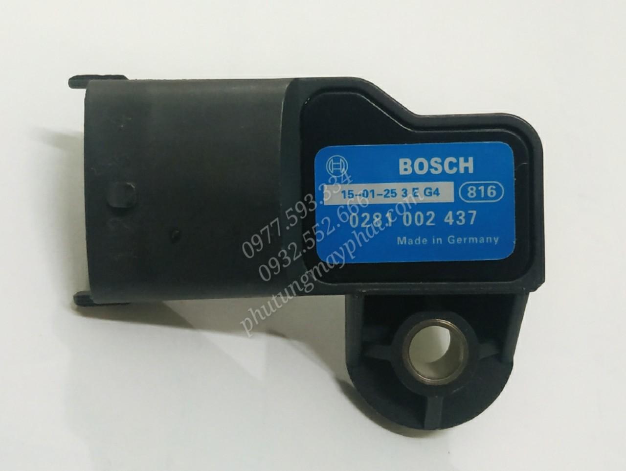 Cảm biến gió Bosch 0281 002 437