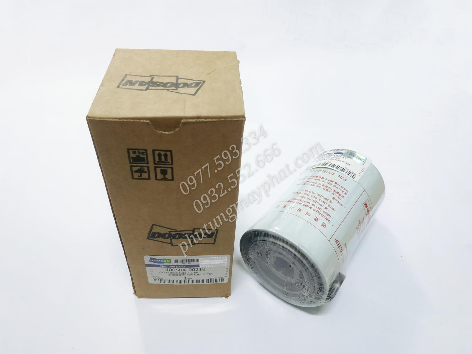 Doosan 400504-00218
