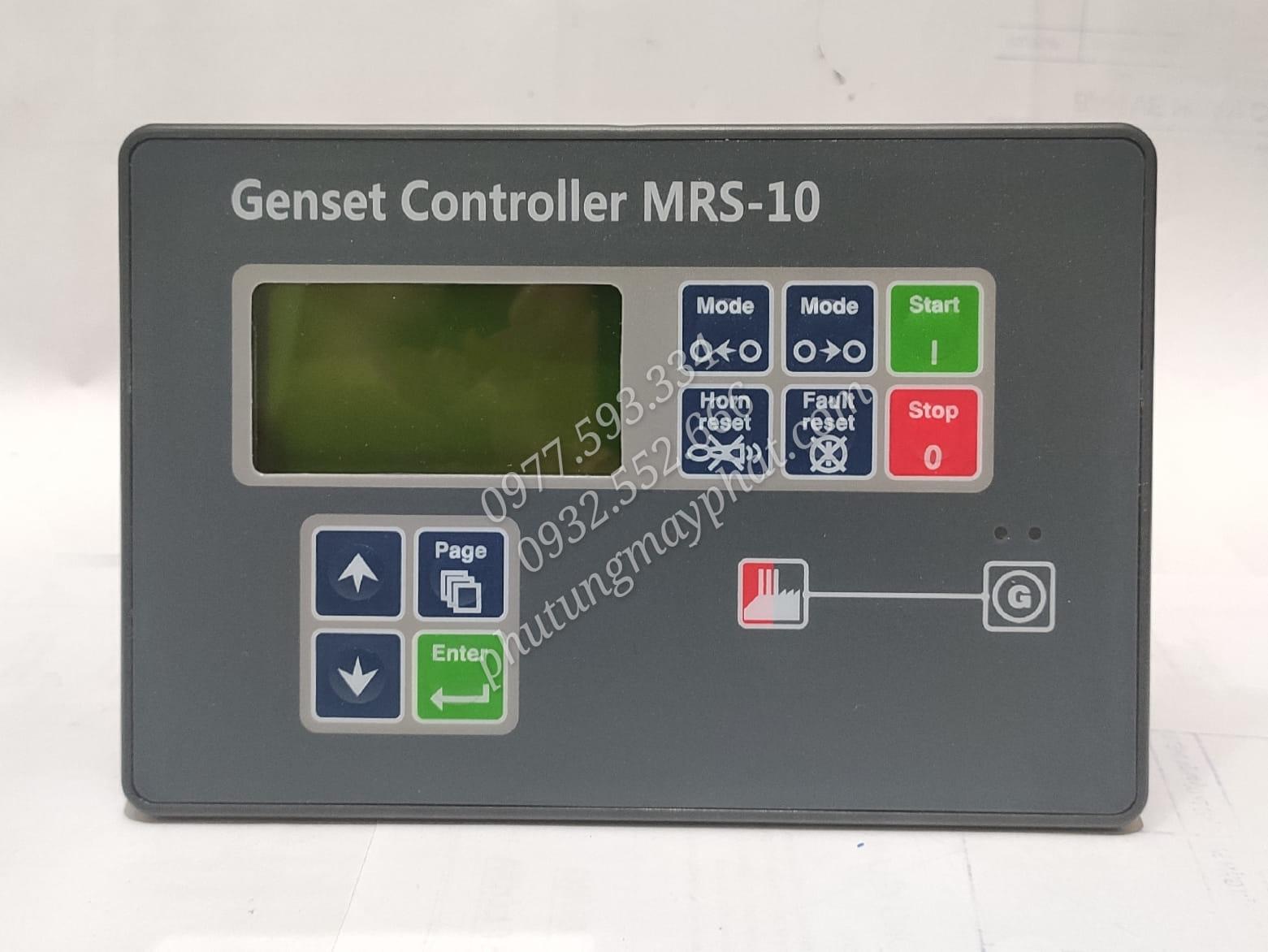 Genset Controller MRS-10