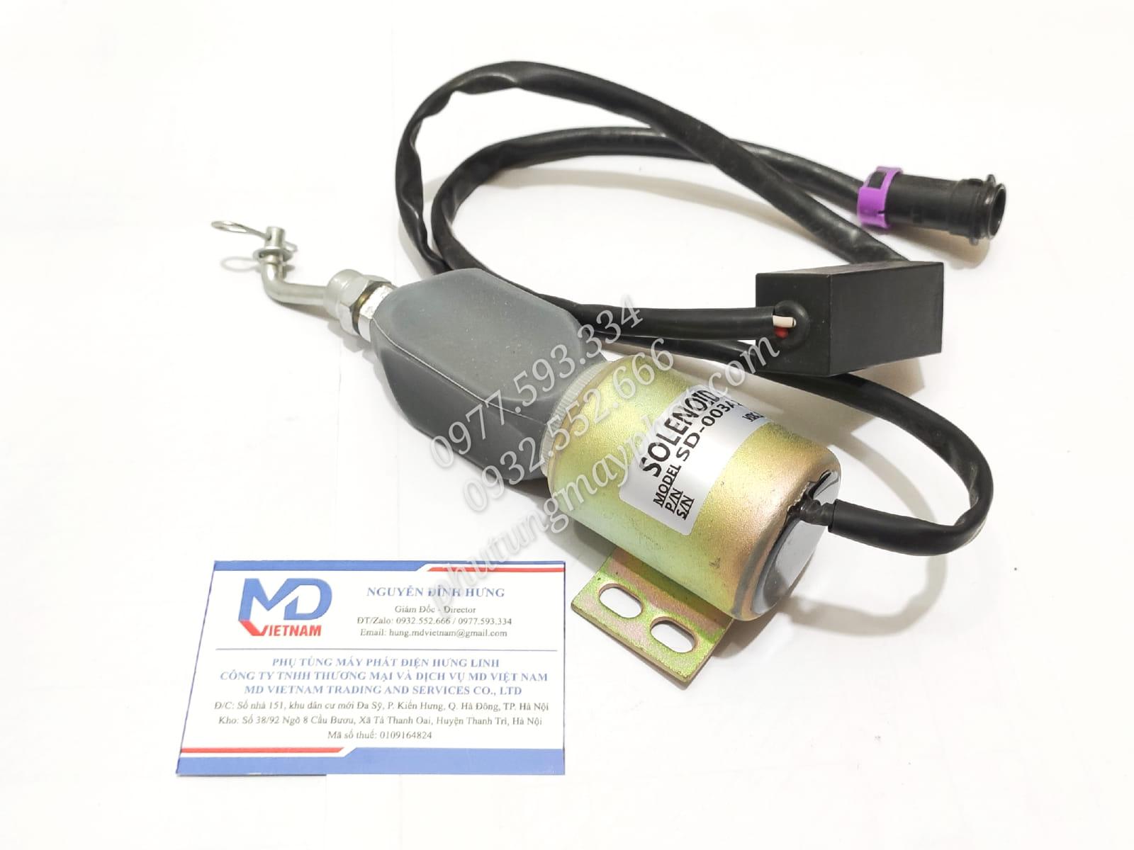 SD-003A2 12V