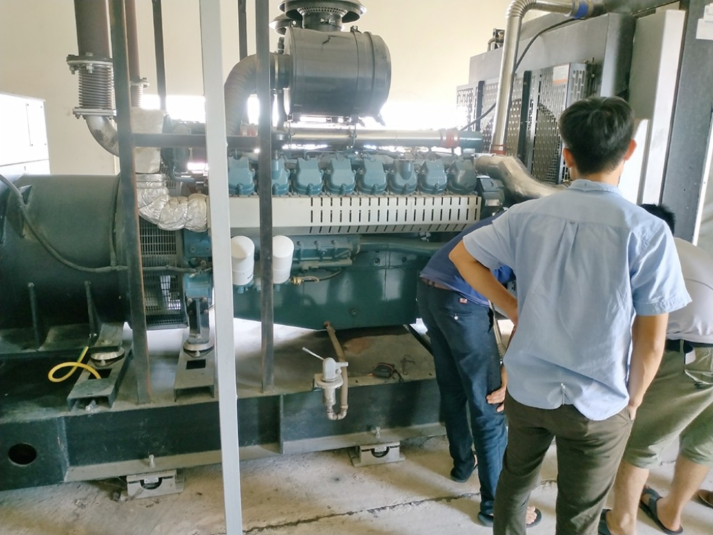 Công ty Inkyung Thanh Hoá