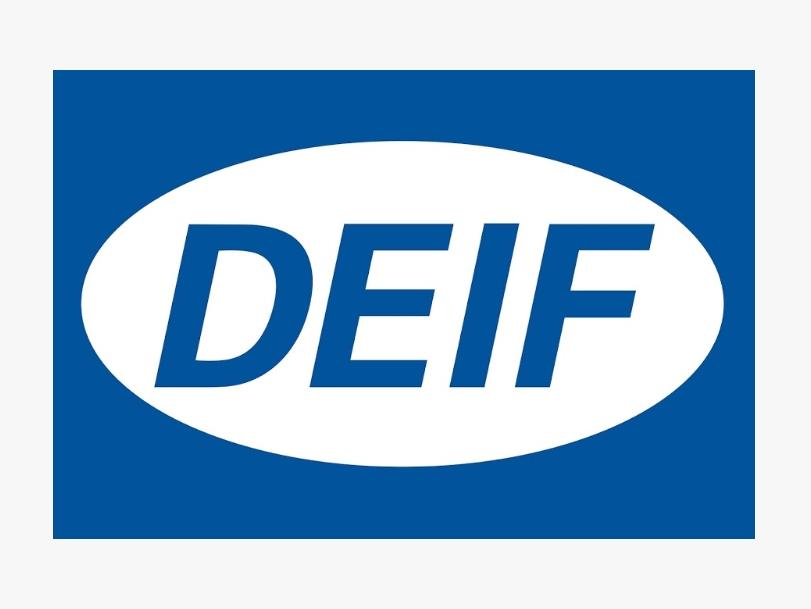 Bộ điều khiển Deif