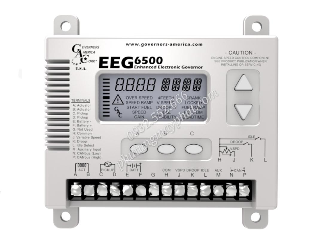 EEG6500