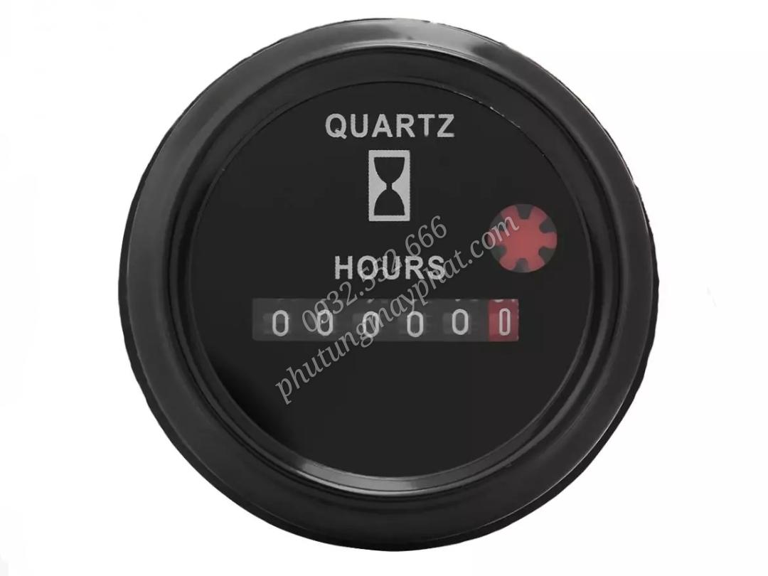 Đồng hồ báo giờ chạy SH-748 class=
