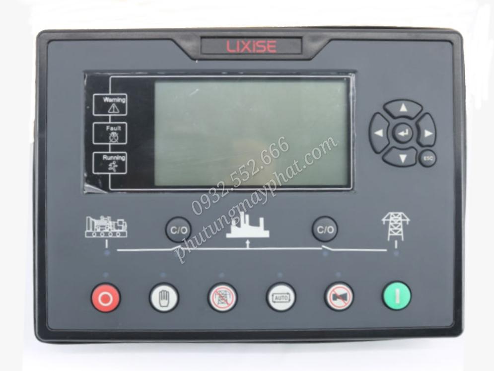 LXC7220