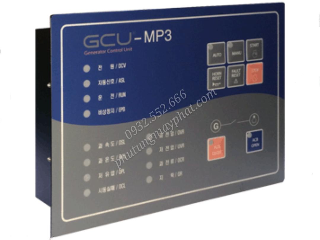 GCU-MP3