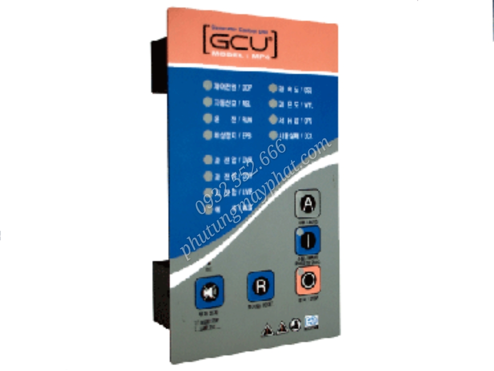 GCU-MP4