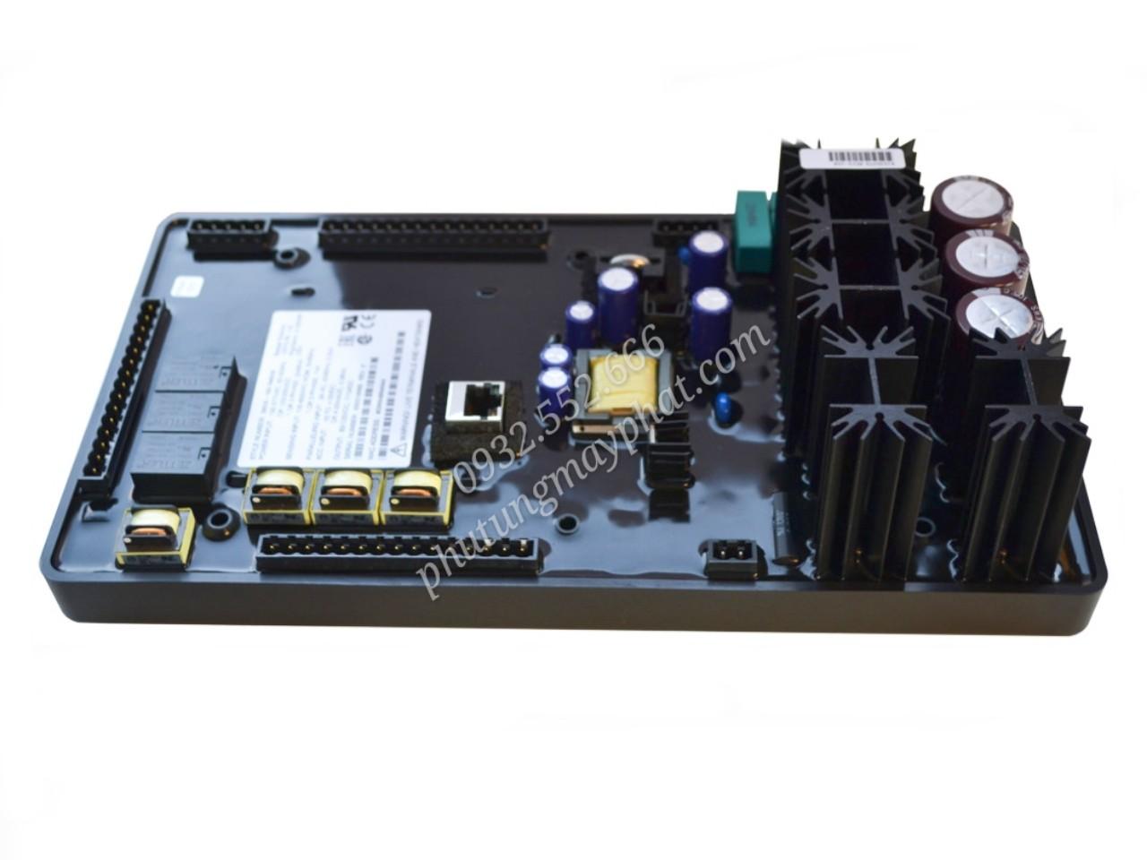 AVR DECS-150
