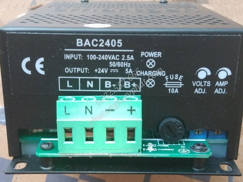 Smartgen BAC2405