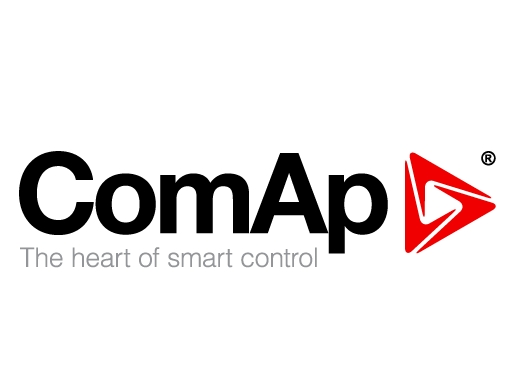 Bộ điều khiển ComAp