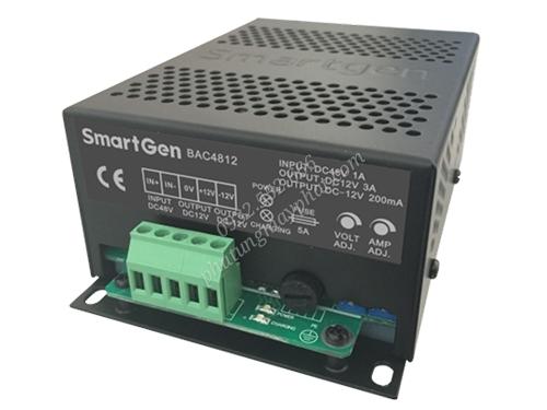 Smartgen BAC4812