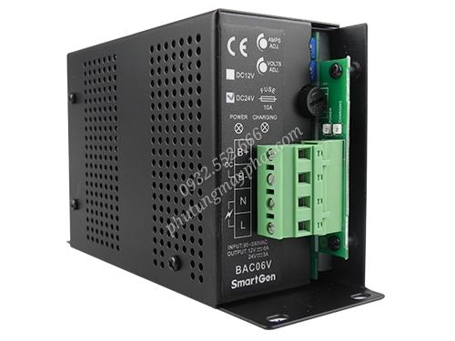 Smartgen BAC06V