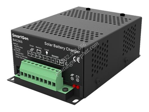 Smartgen BAC06S