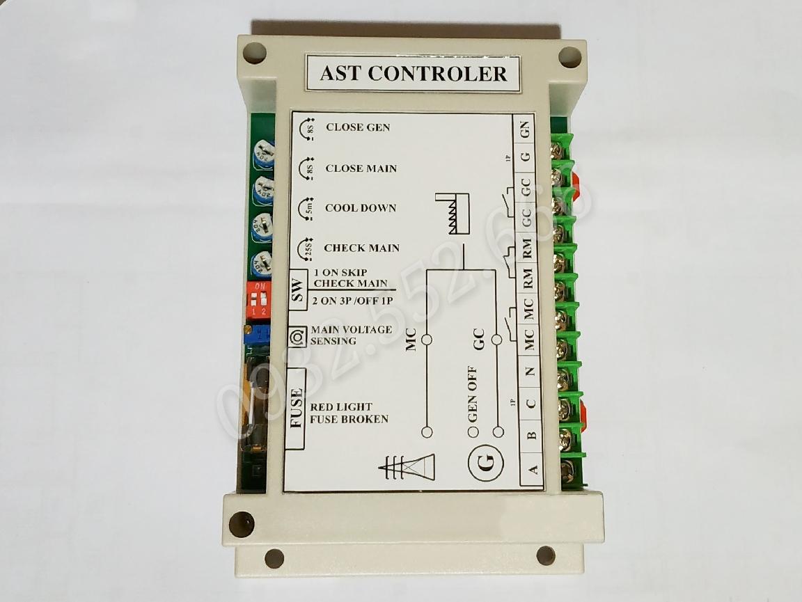 Bộ điều khiển ATS GTPro