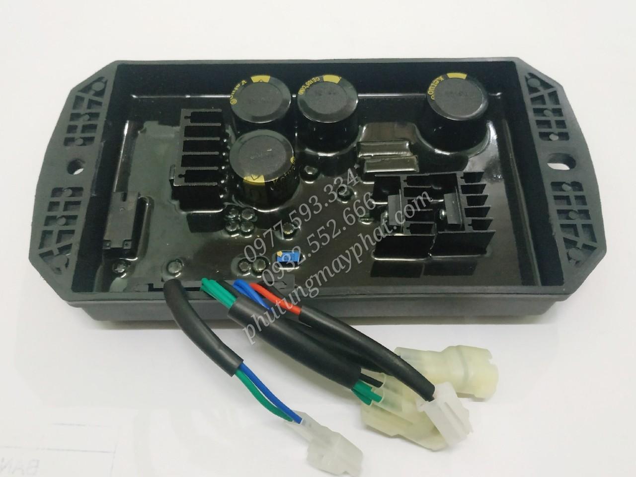 AVR SHT11500 class=