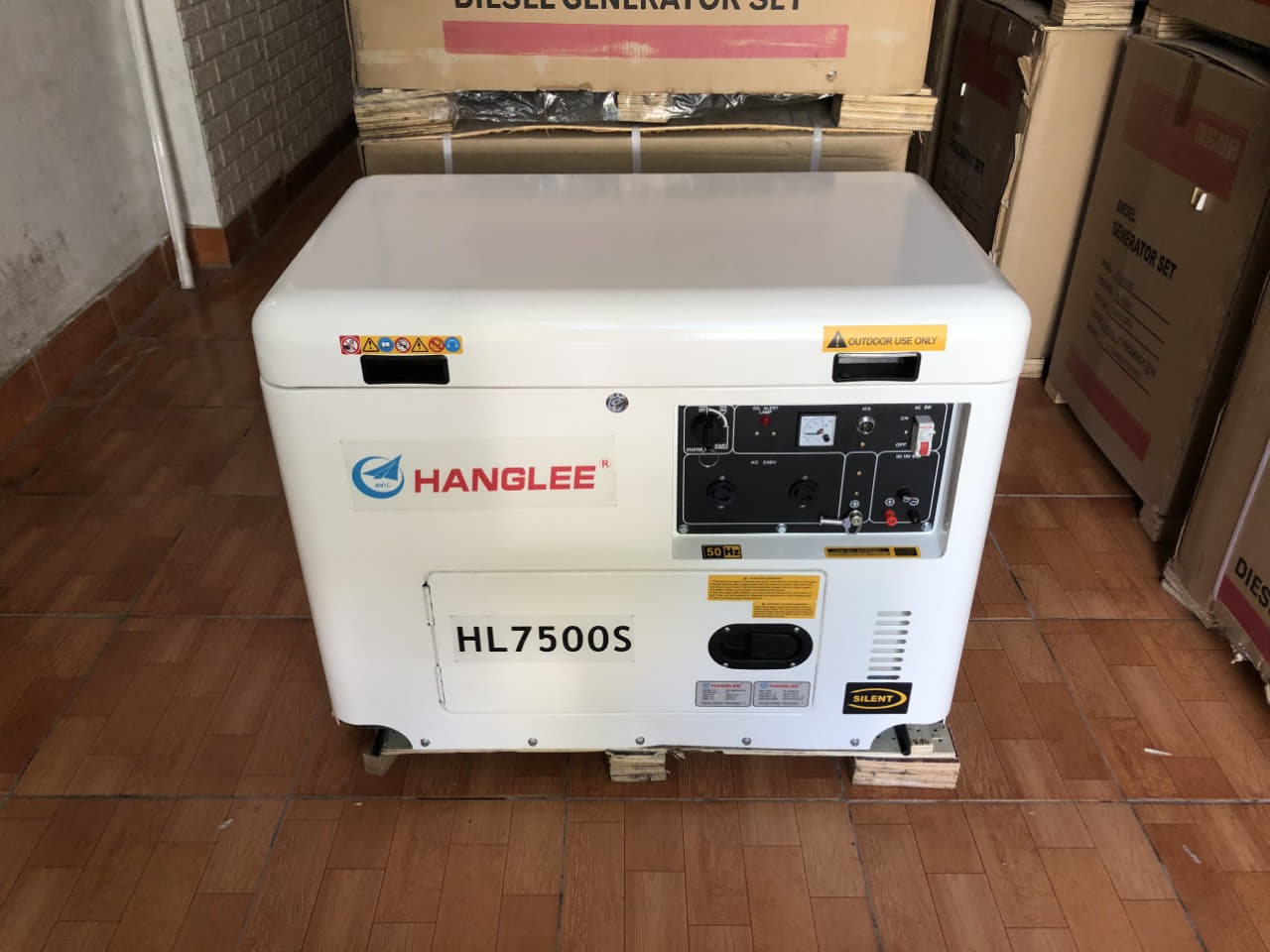 Hanglee HL7500S